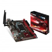 Micro-Star International MSI B250I Gaming Pro AC Intel Socket 1151 mITX Motherboard