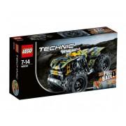 Мотор с 4 колела LEGO® Technic 42034