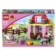 Lego 10500 Scuderia