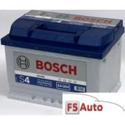 Acumulator BOSCH S4 60AH