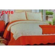 Cuvertura de pat Casa de Roma