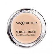 FONDOTINTA MAX FACTOR MIRACLE TOUCH 60 SAND