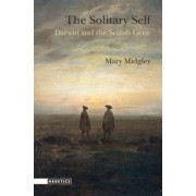 The Solitary Self by Mary Midgley