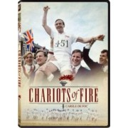 CHARIOTS OF FIRE DVD 1981