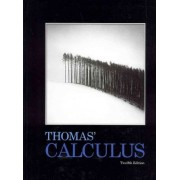 Thomas' Calculus Plus MyMathLab Student Access Kit by George B. Thomas