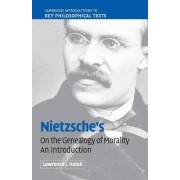 Nietzsche's 'On the Genealogy of Morality' by Lawrence J. Hatab