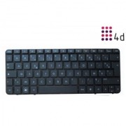 4d - Replacement Laptop Keyboard for HP-Mini-210