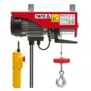 YATO Yato Elektrický Zvedák 900 W 250/500 kg