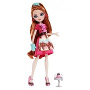Ever After High Sugar Coated Holly O'Hair Doll by Ever After High