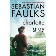 Charlotte Gray by Sebastian Faulks