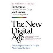 The New Digital Age: Reshaping the Future of People Nations and Business