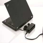 Notebook Common Accessories ThinkPad and Lenovo 65W AC Adapter - with Australia/New Zealand/Fiji/Papua Line Cord