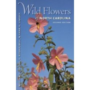 Wild Flowers of North Carolina by William S. Justice
