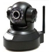 Camera IP Wireless Pan / Tilt Infrarosu, H.264, SD Card IPC-R5103W-IR