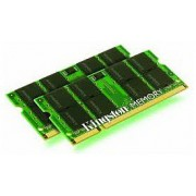 Kingston Notebook 16GB DDR3 1333MHz Kit (KVR13S9K2/16)