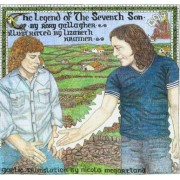 The Legend of the Seventh Son by Rory Gallagher