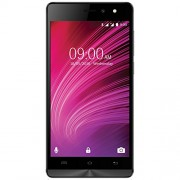 Lava A97 (Black-Grey, VoLTE)
