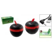 Ionisateur d'air USB / Epurateur, Purificateur pour PC