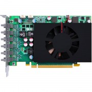Placa video Matrox C680 2GB DDR5