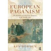 European Paganism by Ken Dowden
