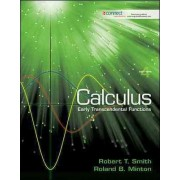 Loose Leaf Version for Calculus Early Transcendental Functions by Robert T Smith