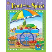 Fruit of the Spirit by Mary Tucker