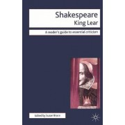 Shakespeare - King Lear by Susan Bruce