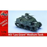 Airfix - Modellino carro armato M3 Lee