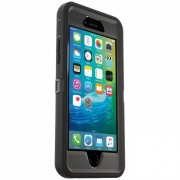 Otterbox Defender iPhone 6(S) zwart