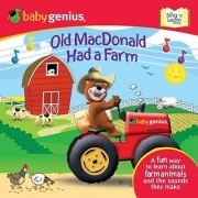 Old MacDonald Had a Farm by Baby Genius