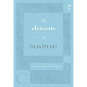 The Elements of Counseling by Dr Scott T Meier