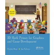 3D Math Primer for Graphics and Game Development by Fletcher Dunn