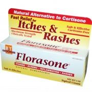 Florasone Eczema Cream 28.35 grame
