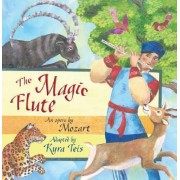 The Magic Flute by Kyra Teis