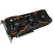 Gigabyte GV-N1080WF3OC-8GD GeForce GTX 1080 8GB GDDR5X videokaart