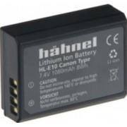 Acumulator Hahnel HL-E10 tip Canon LP-E10