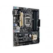 Carte mre ASUS H170M-PLUS Micro ATX Socket 1151 SATA 6Gb/s - M.2 - USB 3.1 - 2x PCI-Express 3.0 16x
