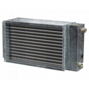 Baterie de incalzire cu apa rectangulara Vents NKV 1000x500-2