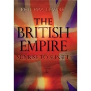 The British Empire by Professor Philippa Levine