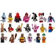 LEGO® BATMAN™ FILMUL LEGO® BATMAN - L71017