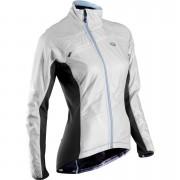 Sugoi Women's Zap Cycling Jacket - Light Blue - S