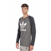 Adidas Trefoil Tee LS