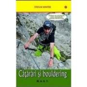 Catarari si bouldering - Stefan Winter