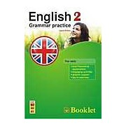 English Grammar Practice 2 - The verb