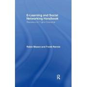 e-Learning and Social Networking Handbook by Robin Mason