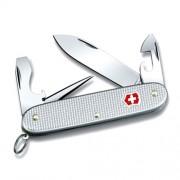 Victorinox nož Pioneer 93mm SILVER
