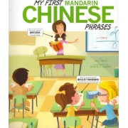 My First Mandarin Chinese Phrases by Daniele Fabbri