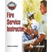 Fire Service Instructor by Robert T. Grauer