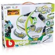Big Bunny Go Gears Suprt Spin Speedway Incl 1 Veh