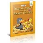 Invat sa citesc in limba engleza - Ratusca cea urata - Nivelul 1